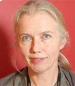 Ann Berit Sagedal
